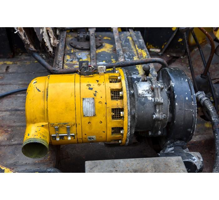 Aircraft Generator and/or manuals